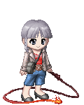 Chibi de Ryuuketsu Masago-sama